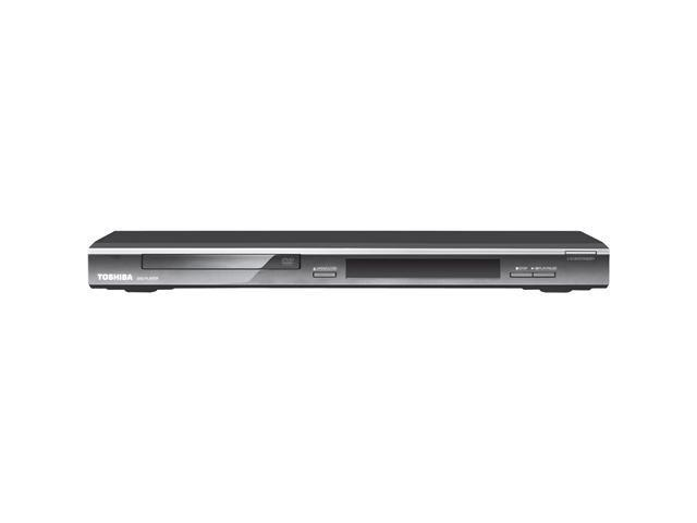 TOSHIBA SD4300 Progressive Scan DVD Player