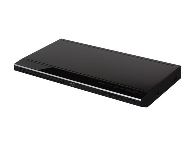 TOSHIBA Blu-ray Player BDX2150