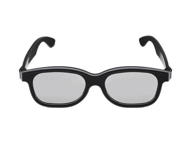 Toshiba FPT-P100UP Natural (Passive) 3D Glasses (10 Party Pack)