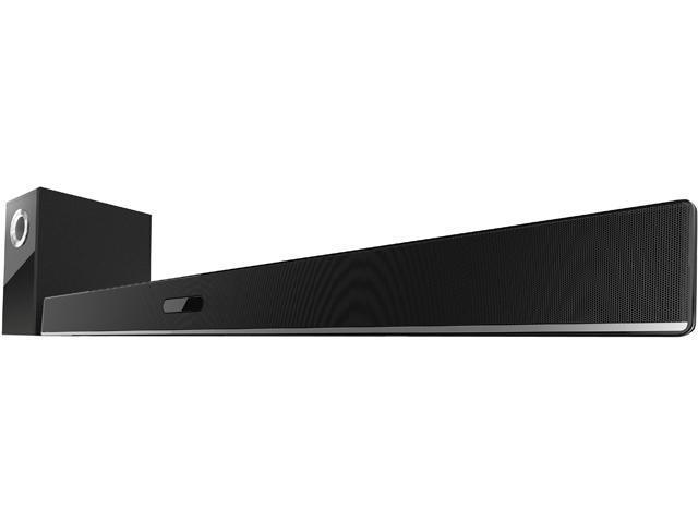 TOSHIBA SBX5065 2.1 CH Wireless Speaker