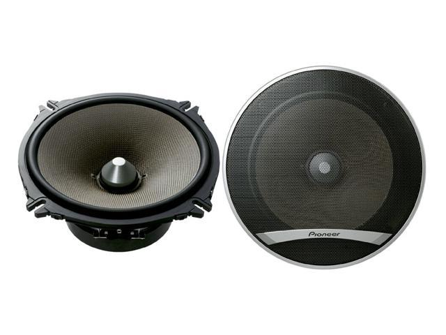 "Pioneer 6.75"" 260 Watts Peak Power Component Speaker Package"