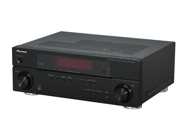 Pioneer VSX-1019AH-K 7.1-Channel A/V Receiver