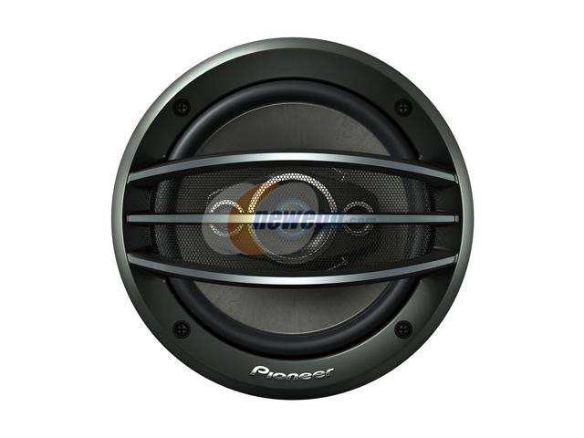 "Pioneer TSA1684R 6.5"" 350 Watts Peak Power Car Speaker"