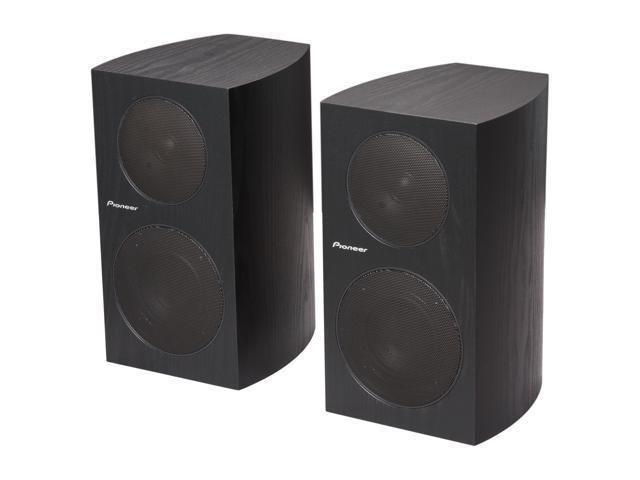 pioneer bookshelf speakers. pioneer sp-bs21-lr bookshelf loudspeakers pair speakers s