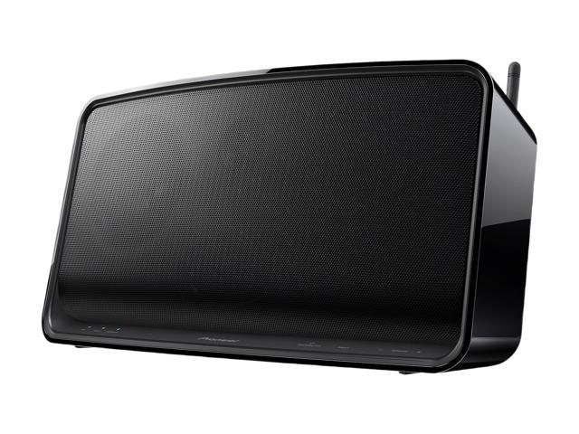 Pioneer A1 Wi-Fi Speaker featuring AirPlay, DLNATM and Wireless Direct XW-SMA1-K