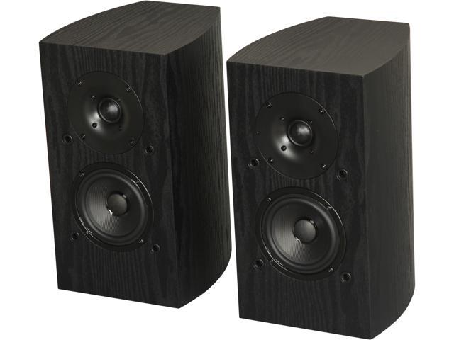 Pioneer SP-BS22-LR Andrew Jones Designed Bookshelf Loudspeakers (Pair)