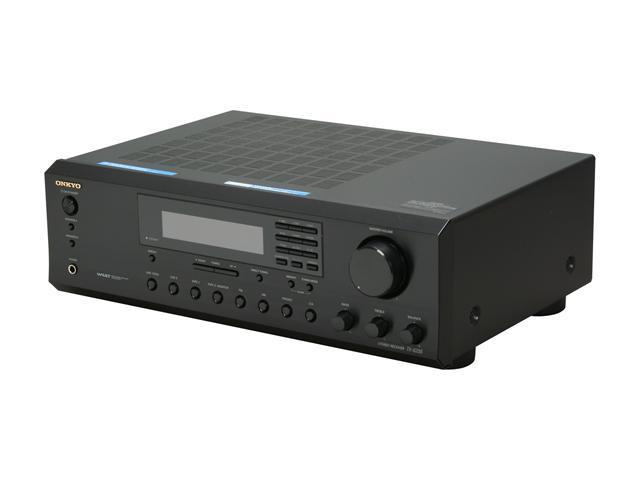 ONKYO TX-8255 Stereo High Fidelity Receiver