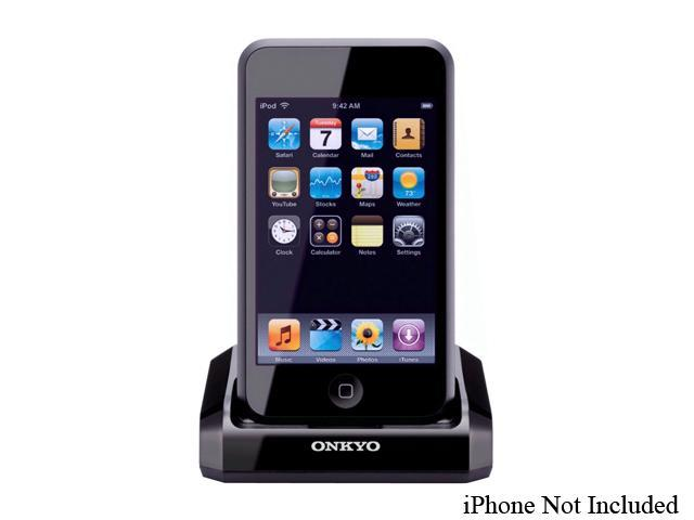 ONKYO - iPod / iPhone dock (UP-A1)