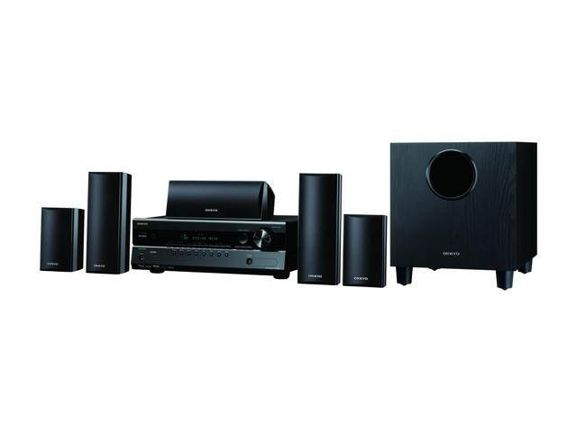 ONKYO HT-S3300 Home Theater in a Box