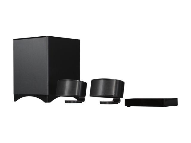ONKYO LS3100 Living Speaker System (Black)