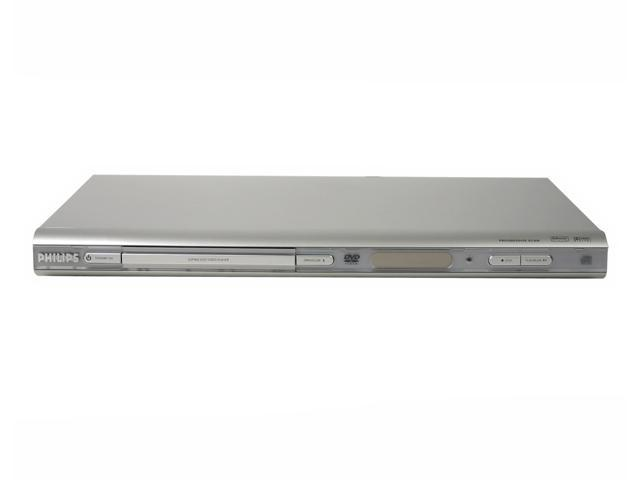PHILIPS DVP642 Progressive Scan DVD Player
