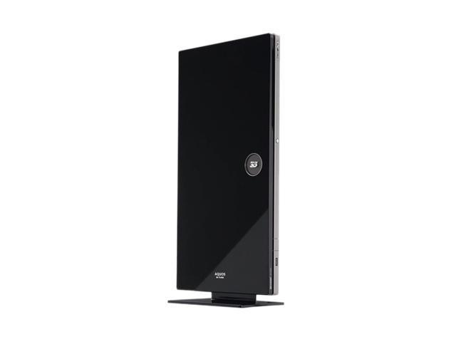 Sharp 3D WiFi Ready Blu-ray Player BD-HP90U