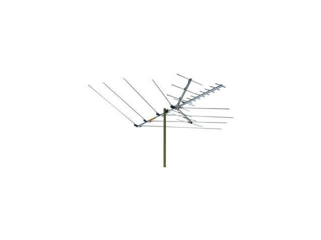 RCA ANT3020X Outdoor Digital TV and FM radio Antenna for Suburban Environment