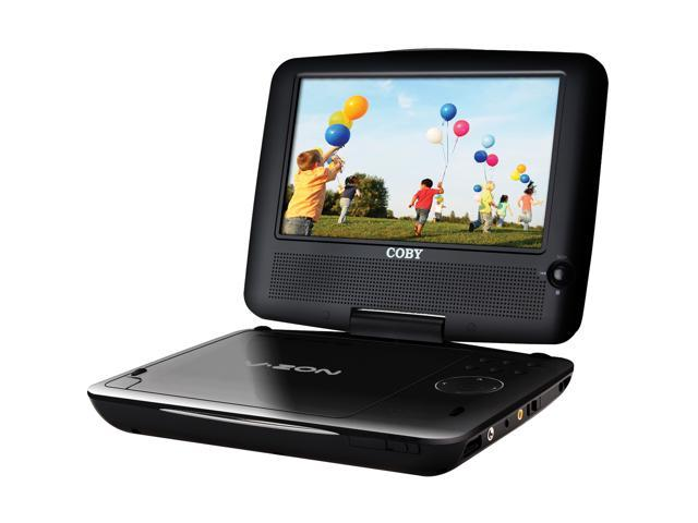 Coby Dvd Player Lookup Beforebuying