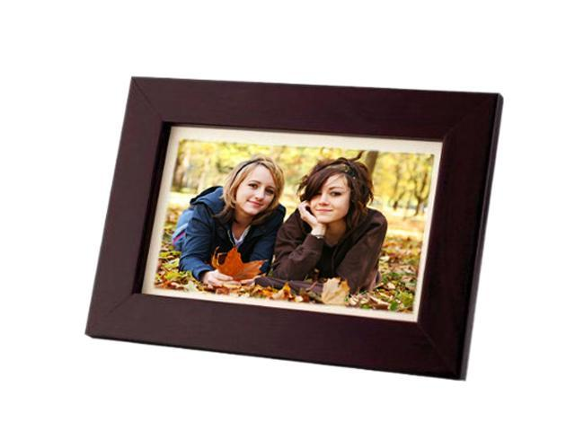 "COBY DP700WD 7"" Digital Photo Frame"