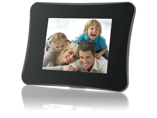 "COBY DP860 8"" 800 x 600 Digital Photo Frame"