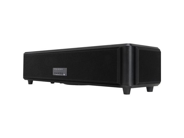 Coby CSMP88 Multimedia 3D Soundbar Speaker System