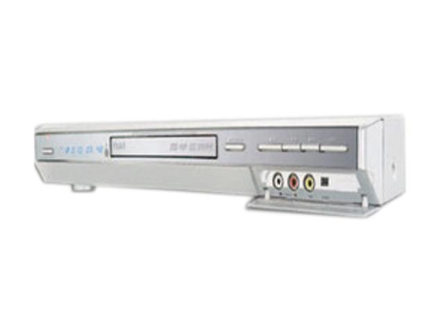 COBY DVD-R1300 Progressive Scan DVD Recorder And Player