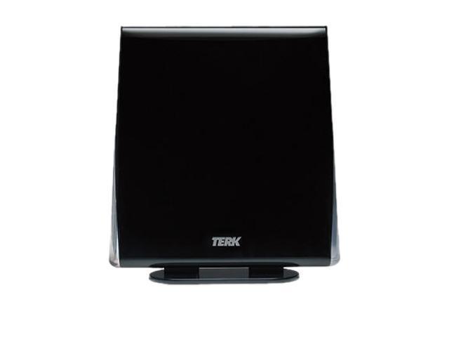 TERK FDTV2 Omni Directional Passive Flat Digital HDTV Antenna