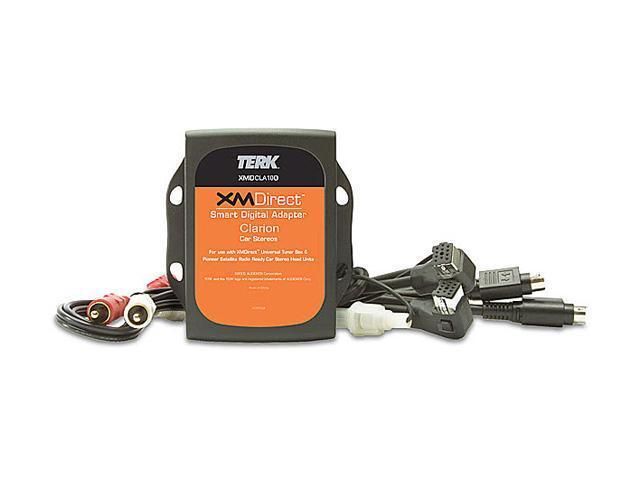 TERK XM Smart Digital Adapter