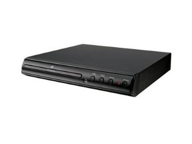 GPX D200B 2-Channel DVD Player