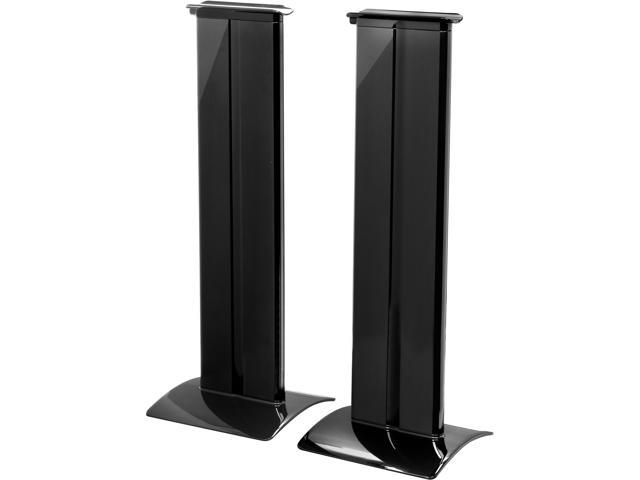 KEF Model 7 Stand Black Floorstands