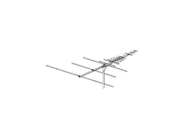 Winegard HD7210 PLATINUM SERIES High Definition VHF/UHF Antenna