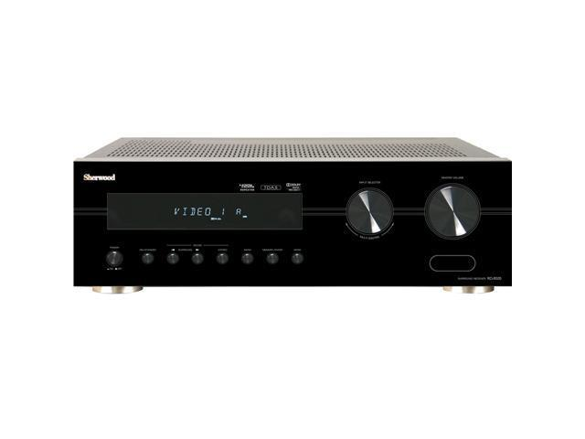 Sherwood RD-6505 High Performance A/V Receiver