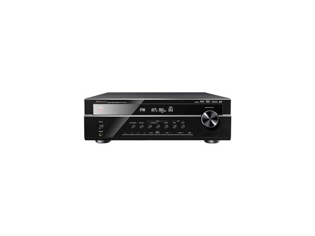 Sherwood RD-7405HDR 7.1-Channel High Performance A/V Receiver