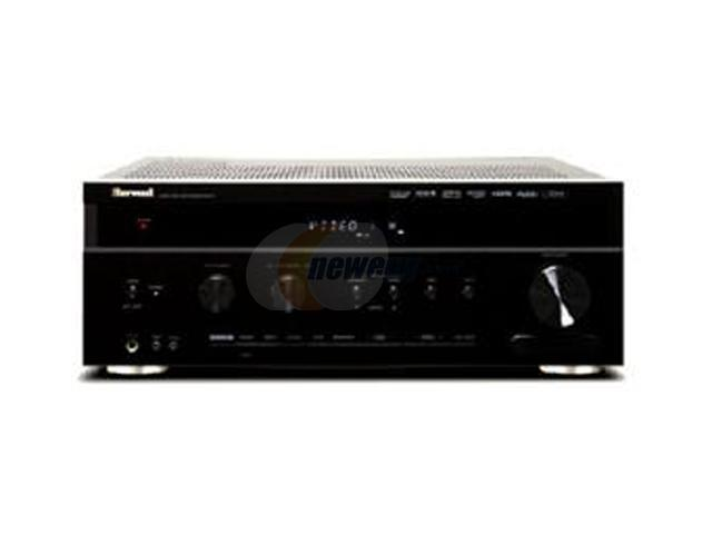 Sherwood RD-8504 7.1-Channel A/V Receiver