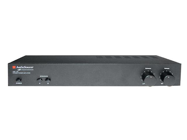 AudioSource AMP-100 Stereo Amplifier