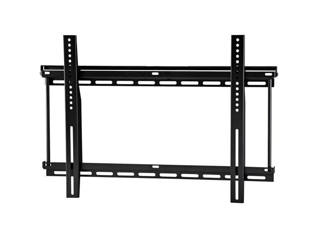 "Ergotron 60-614 Black < 70"" Neo-Flex Ultra Heavy Duty Wall Mount"