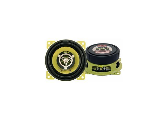 "PYLE 4.0"" 140 Watts Peak Power 2-Way Speaker"