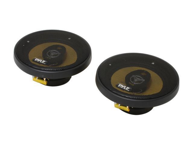 """PYLE 6.5"""" 280 Watts Peak Power 3-Way Speaker"""