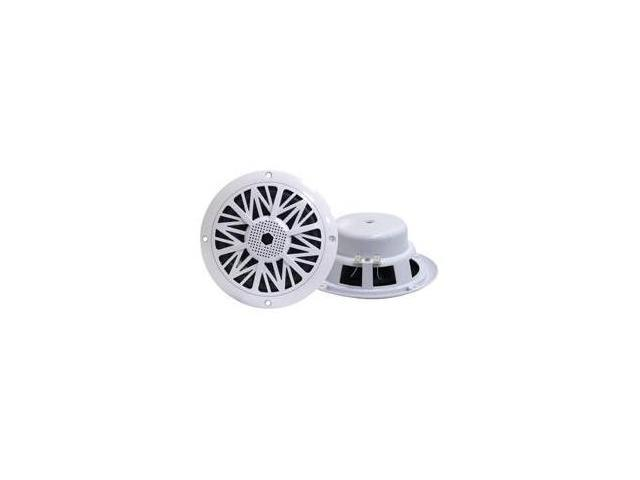 "Polk Audio 6.5"" 200W 2-Way White Marine Speaker"