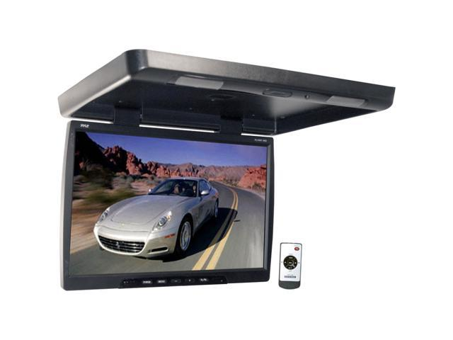 "PYLE 19"" WideScreen TFT Roof Mount Monitor"