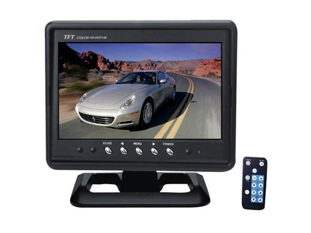 "PYLE 7"" Widescreen TFT Headrest Monitor"