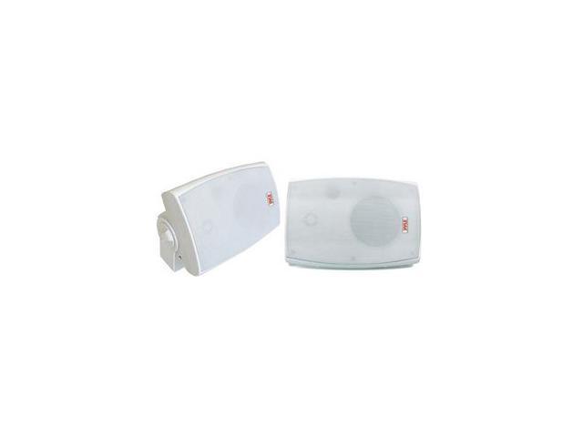 "Pyle 4"" 250 Watt 2-Way Sealed Speaker System"
