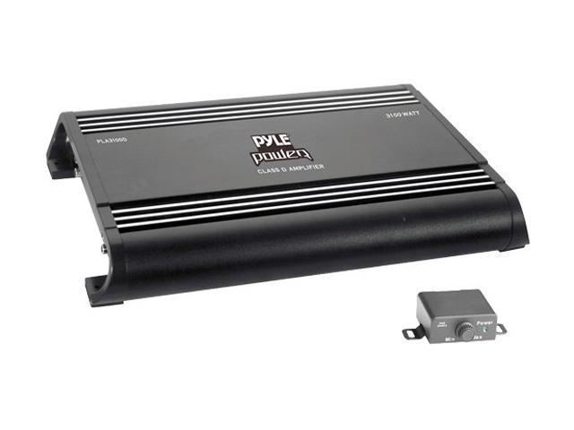 PYLE 3100W Mono Subwoofer Amplifier