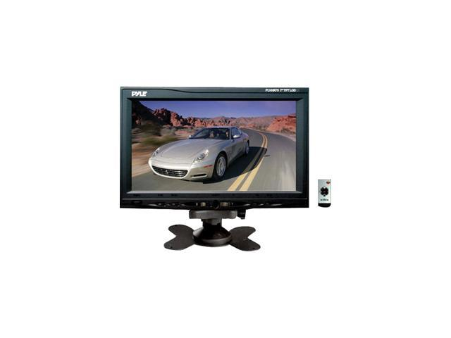 "PYLE 7"" TFT Wide Screen Headrest Monitor"