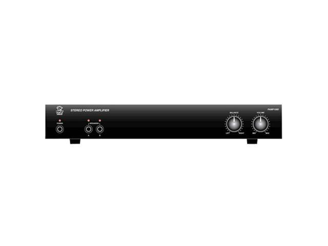 PYLE AUDIO PAMP1000 160 Watt Home Stereo Power Amplifier