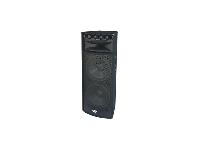 PYLE PADH215 21'' 2000 Watts PA Speaker Cabinet Single