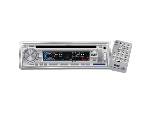 Pyle Marine CD Receiver w/ USB & SD