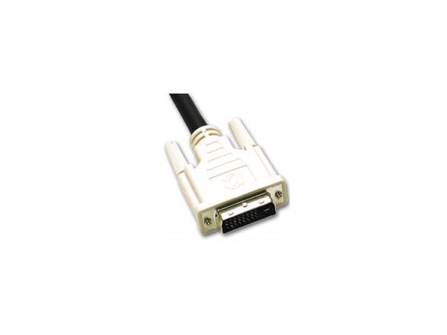 C2G 16.4 ft. DVI-D M/M Dual Link Digital Video Cable Model 29527
