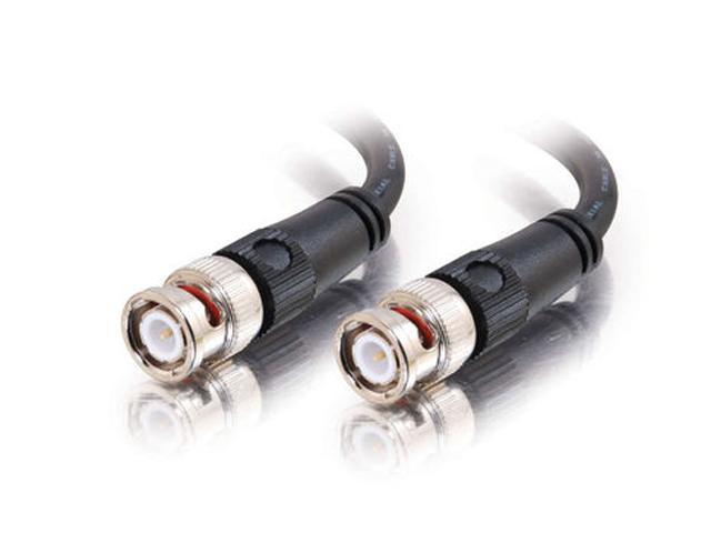 C2G 40030 50ft 75 Ohm BNC Cable