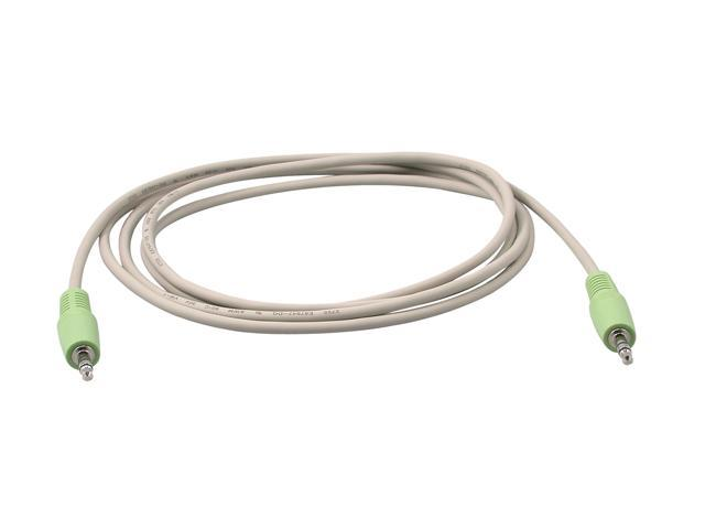 Cables To Go 27411 3.5mm M/M Stereo Audio Cable M-M
