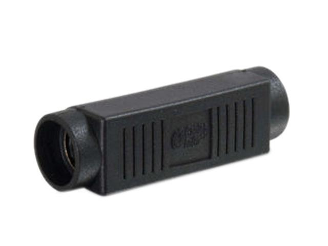 Cables To Go 02323 Value Series S-Video Coupler
