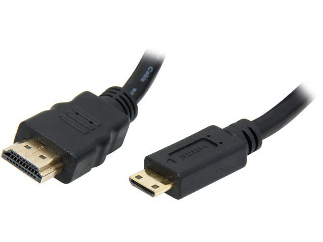 C2G Value HDMI Cable with Ethernet