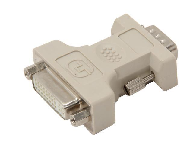 StarTech DVIVGAFM DVI to VGA Cable Adapter - F/M