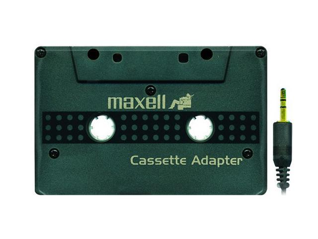 Maxell CD-330 Cassette Adapter